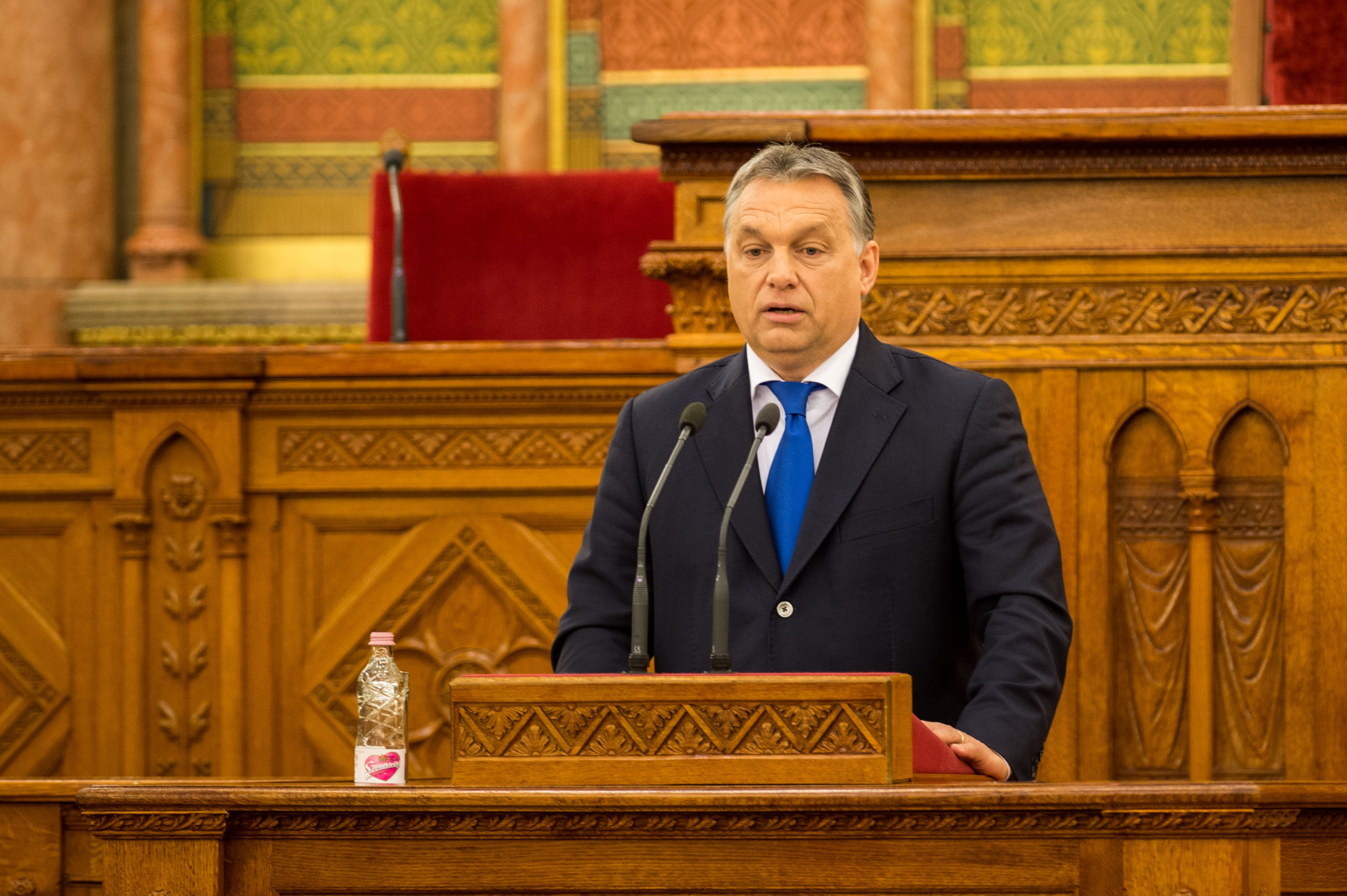 Photo: Gergely Botár/Cabinet Office of the Prime Minister/